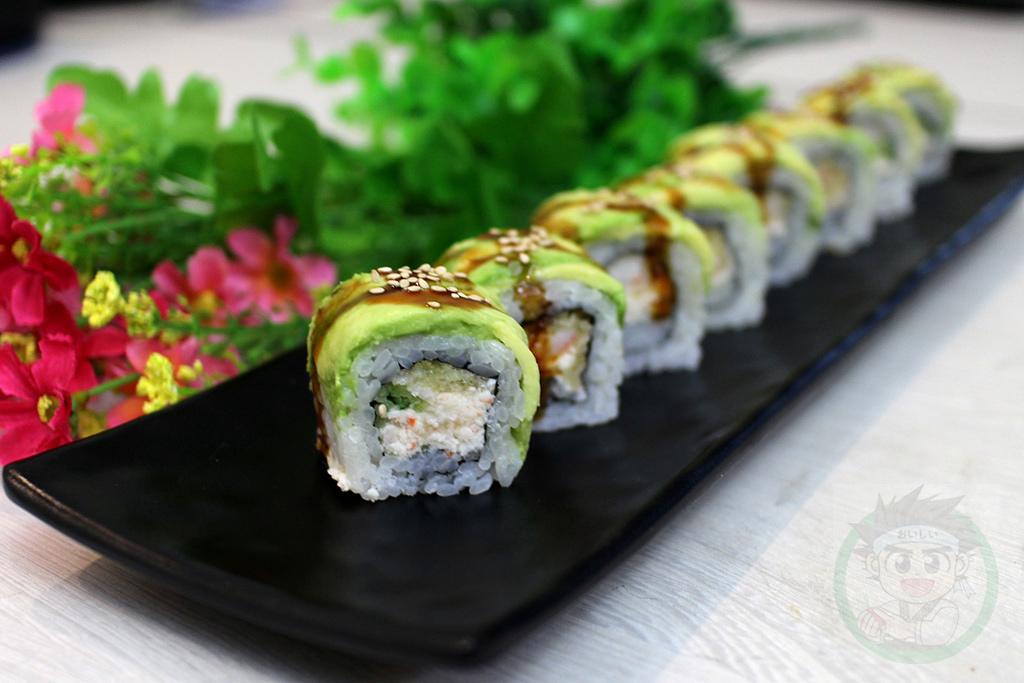 寿司制作相册